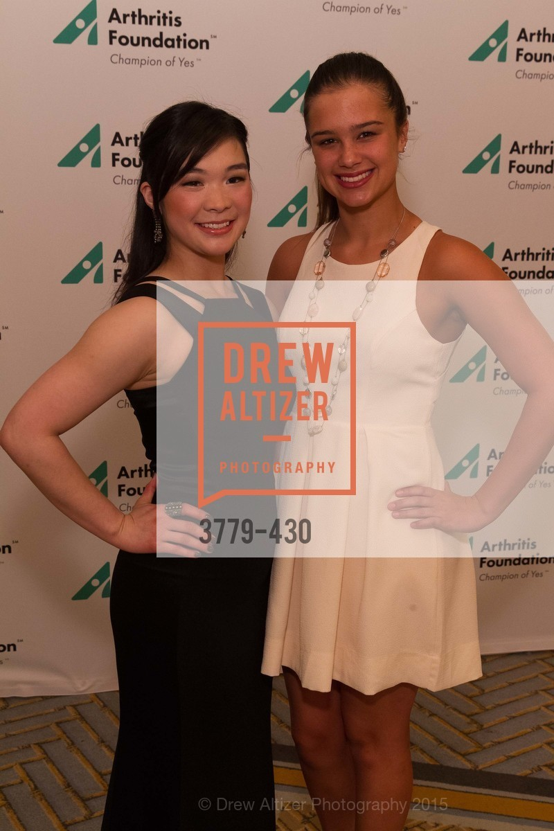 Lizzie Yuen, Brooke Christian, The Arthritis Foundation Presents FASHION FIGHTS ARTHRITIS featuring St. John, Fairmont Hotel, Ballroom. 950 Mason Street, October 30th, 2015,Drew Altizer, Drew Altizer Photography, full-service agency, private events, San Francisco photographer, photographer california