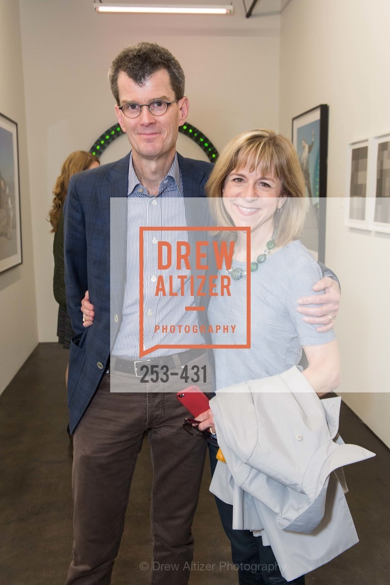 Wes Mitchelle, Kate Mitchell, Artsy + Sotheby's Closing Party, Fused. 1401 16th Street, October 30th, 2015,Drew Altizer, Drew Altizer Photography, full-service agency, private events, San Francisco photographer, photographer california