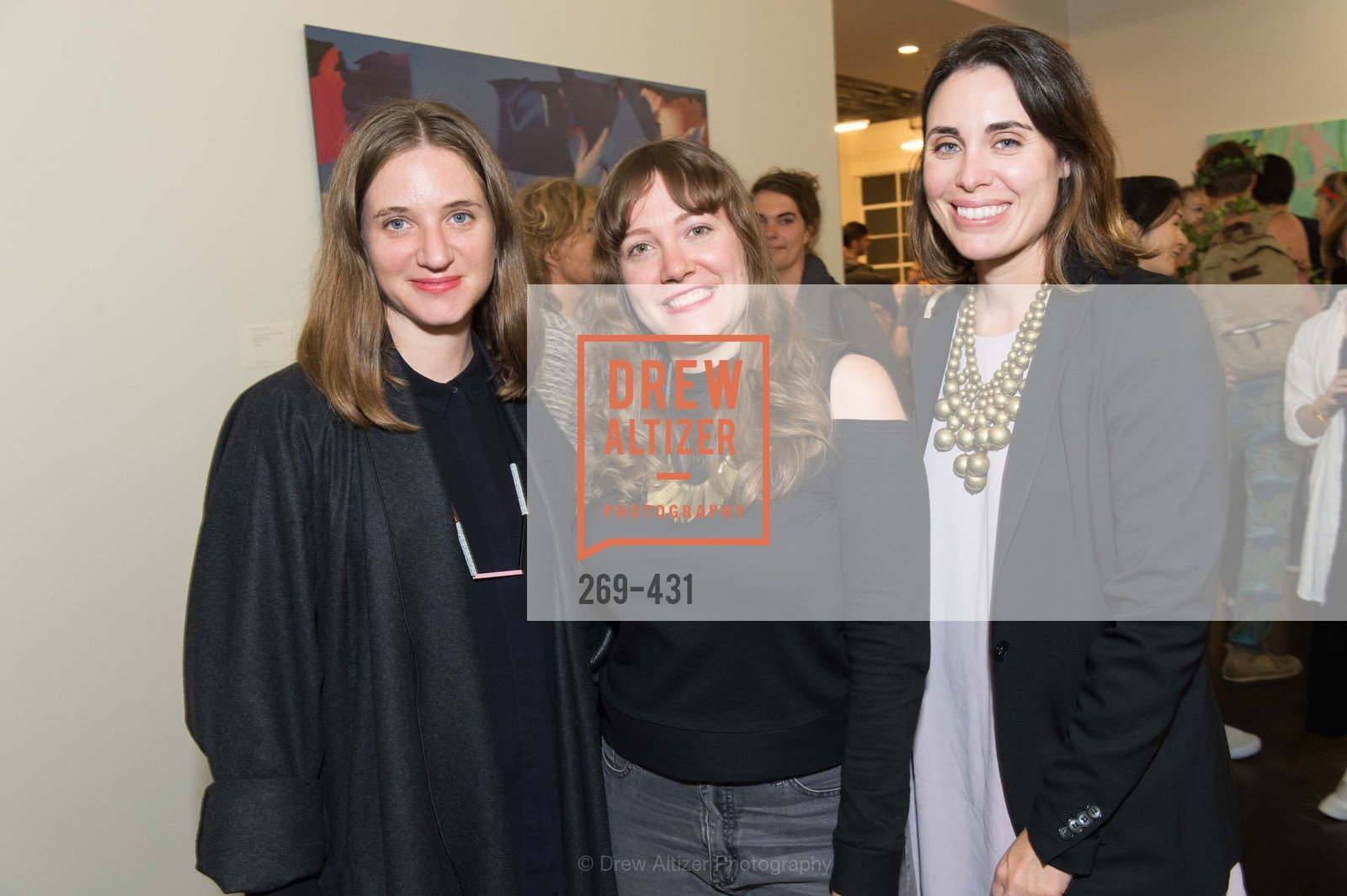 Amee Friberg, Amanda Schneider, Artsy + Sotheby's Closing Party, Fused. 1401 16th Street, October 30th, 2015,Drew Altizer, Drew Altizer Photography, full-service event agency, private events, San Francisco photographer, photographer California