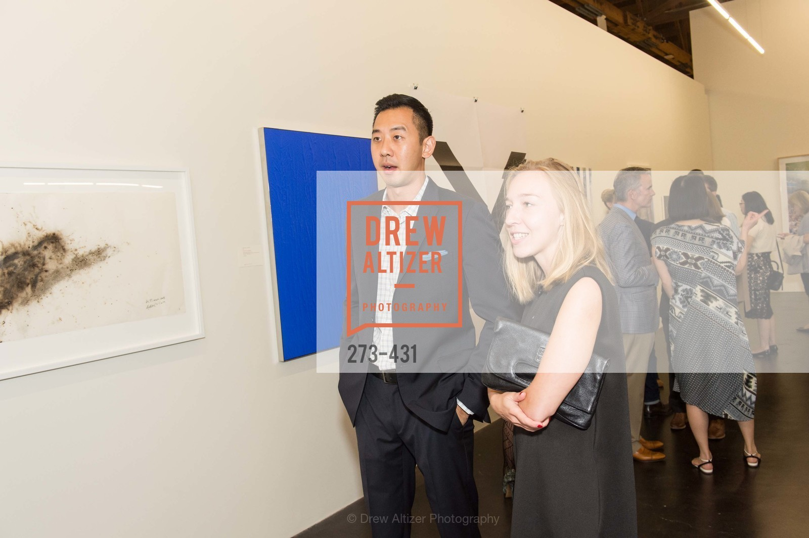 Stas Johnson, Artsy + Sotheby's Closing Party, Fused. 1401 16th Street, October 30th, 2015,Drew Altizer, Drew Altizer Photography, full-service event agency, private events, San Francisco photographer, photographer California