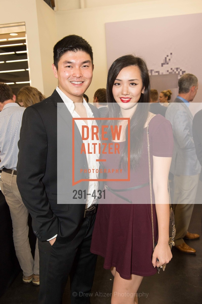 Tien Luo, Happy Dee, Artsy + Sotheby's Closing Party, Fused. 1401 16th Street, October 30th, 2015,Drew Altizer, Drew Altizer Photography, full-service agency, private events, San Francisco photographer, photographer california