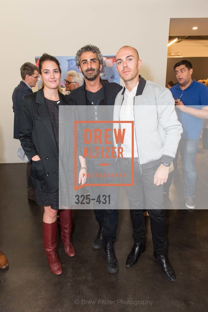 Amir Mortazavi, Uli Schroevl, Artsy + Sotheby's Closing Party, Fused. 1401 16th Street, October 30th, 2015,Drew Altizer, Drew Altizer Photography, full-service agency, private events, San Francisco photographer, photographer california