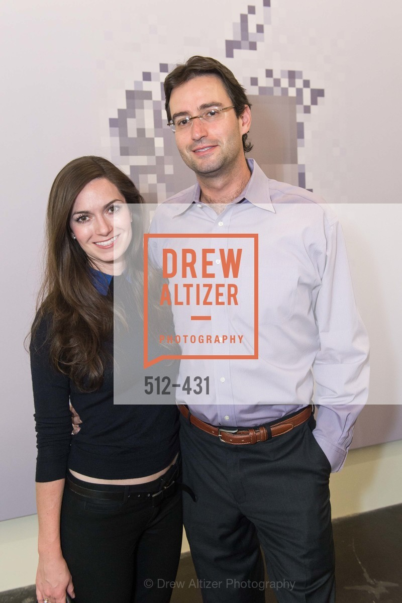 Meredith Novak, David Swig, Artsy + Sotheby's Closing Party, Fused. 1401 16th Street, October 30th, 2015,Drew Altizer, Drew Altizer Photography, full-service agency, private events, San Francisco photographer, photographer california