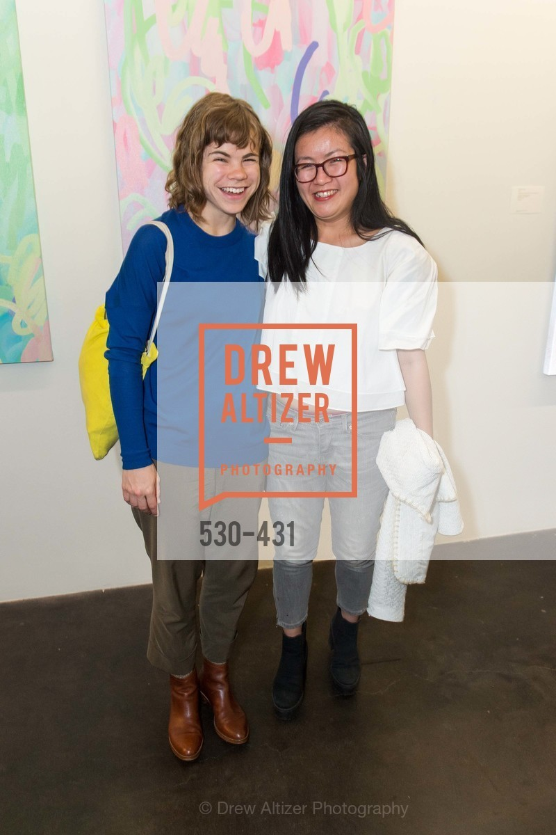 Laura Schwults, Artsy + Sotheby's Closing Party, Fused. 1401 16th Street, October 30th, 2015,Drew Altizer, Drew Altizer Photography, full-service agency, private events, San Francisco photographer, photographer california