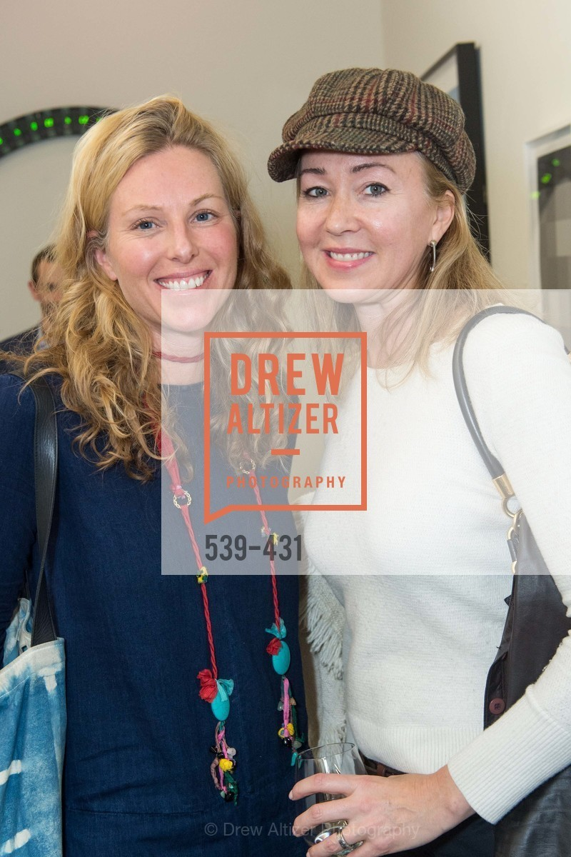 Tara Guertin, Jacki Bacich, Artsy + Sotheby's Closing Party, Fused. 1401 16th Street, October 30th, 2015,Drew Altizer, Drew Altizer Photography, full-service agency, private events, San Francisco photographer, photographer california