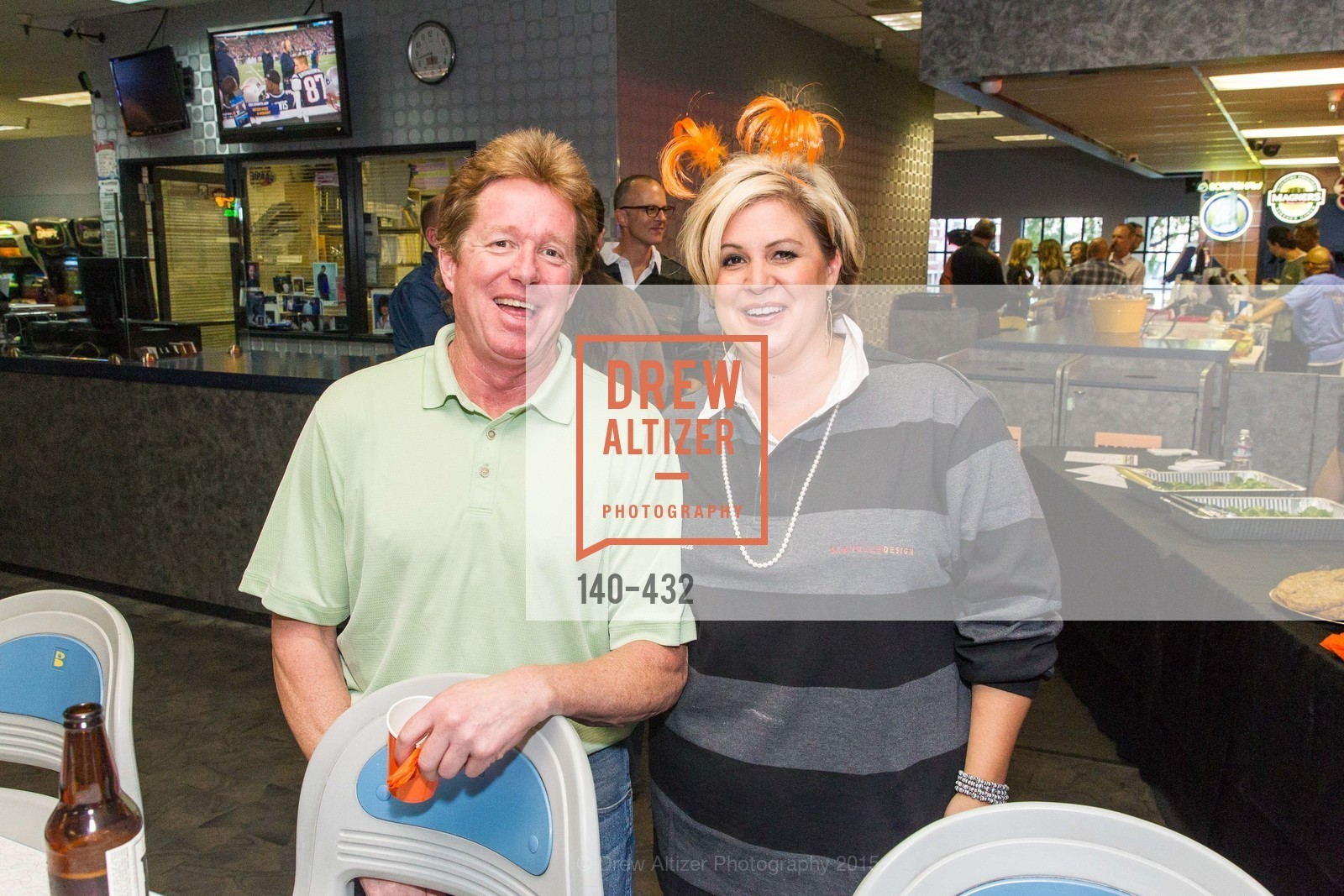Steve Welch, Marysia Rybock, ScavulloDesign Centric Builders Bowling Party, Presidio Bowl. 93 Moraga Ave, October 29th, 2015,Drew Altizer, Drew Altizer Photography, full-service agency, private events, San Francisco photographer, photographer california