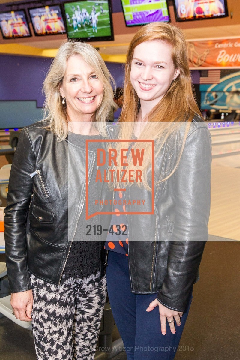 Kathy Geissler Best, Richael Best, ScavulloDesign Centric Builders Bowling Party, Presidio Bowl. 93 Moraga Ave, October 29th, 2015,Drew Altizer, Drew Altizer Photography, full-service agency, private events, San Francisco photographer, photographer california