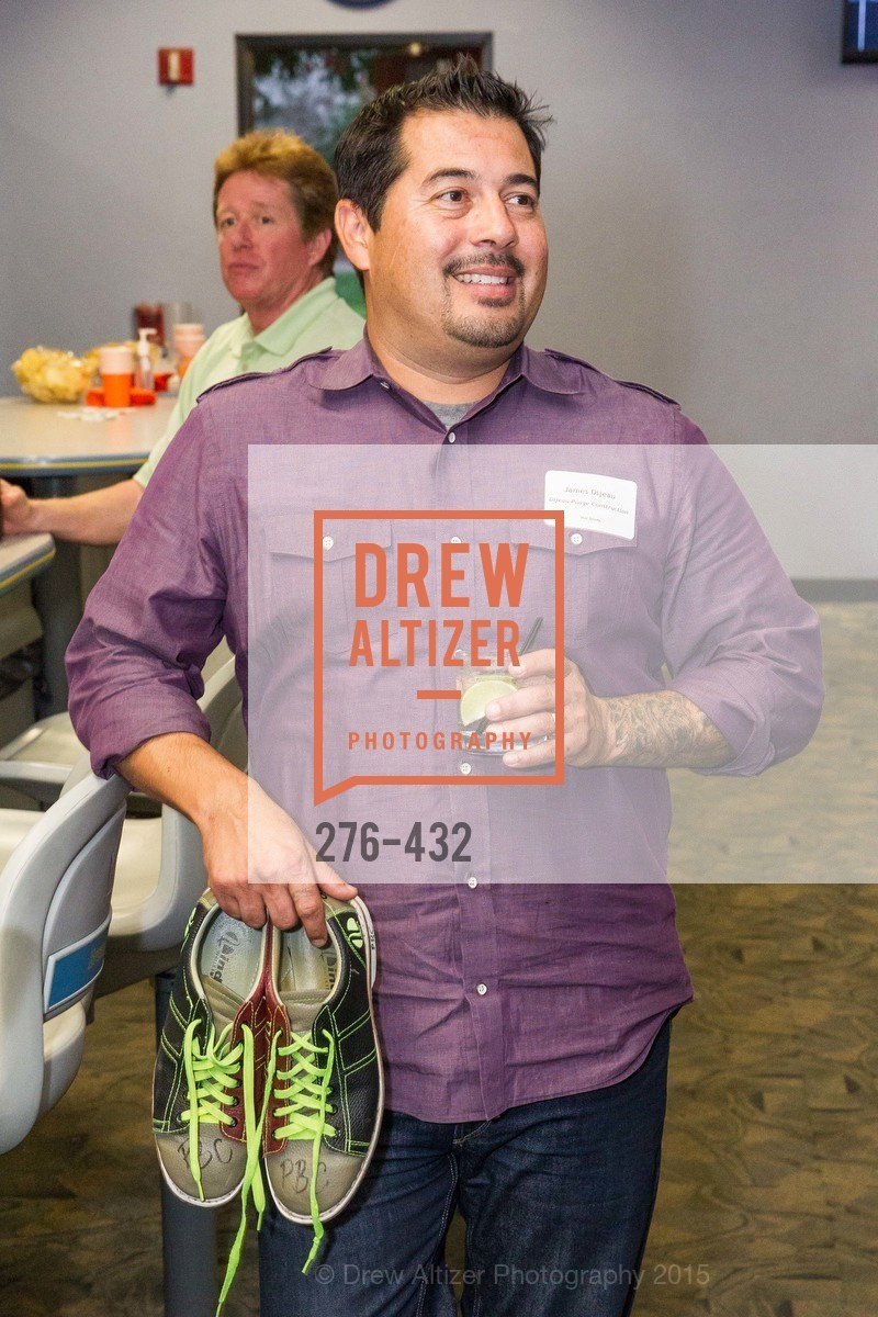 James Dijeau, ScavulloDesign Centric Builders Bowling Party, Presidio Bowl. 93 Moraga Ave, October 29th, 2015,Drew Altizer, Drew Altizer Photography, full-service agency, private events, San Francisco photographer, photographer california