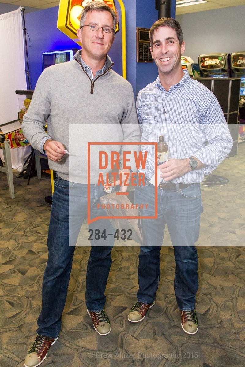 David Kallmeyer, JB Ferrarone, ScavulloDesign Centric Builders Bowling Party, Presidio Bowl. 93 Moraga Ave, October 29th, 2015,Drew Altizer, Drew Altizer Photography, full-service agency, private events, San Francisco photographer, photographer california