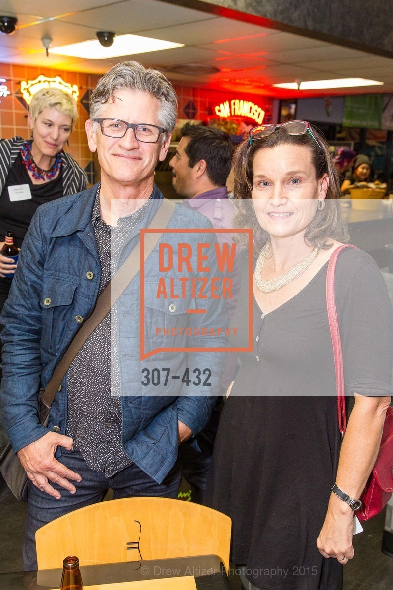 Mark English, Leslie LeMair, ScavulloDesign Centric Builders Bowling Party, Presidio Bowl. 93 Moraga Ave, October 29th, 2015,Drew Altizer, Drew Altizer Photography, full-service agency, private events, San Francisco photographer, photographer california