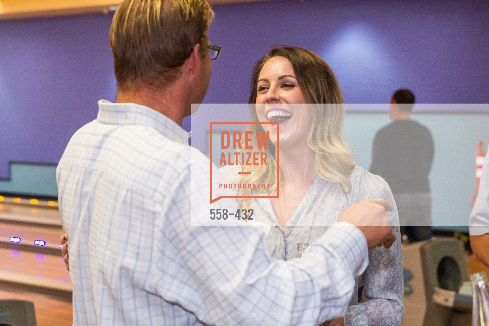 Courtney Roth, ScavulloDesign Centric Builders Bowling Party, Presidio Bowl. 93 Moraga Ave, October 29th, 2015,Drew Altizer, Drew Altizer Photography, full-service agency, private events, San Francisco photographer, photographer california
