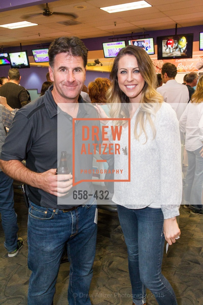 Ryan Murphy, Courtney Roth, ScavulloDesign Centric Builders Bowling Party, Presidio Bowl. 93 Moraga Ave, October 29th, 2015,Drew Altizer, Drew Altizer Photography, full-service agency, private events, San Francisco photographer, photographer california