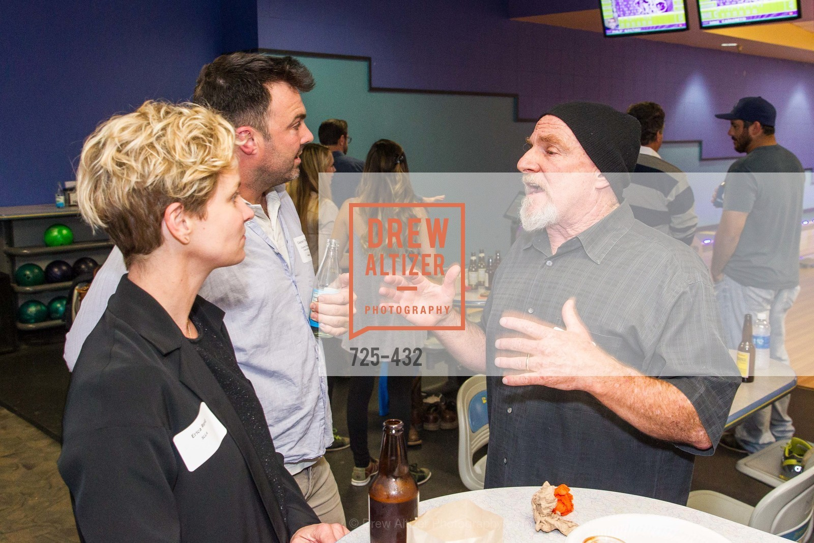 Dan Pelsinger, ScavulloDesign Centric Builders Bowling Party, Presidio Bowl. 93 Moraga Ave, October 29th, 2015,Drew Altizer, Drew Altizer Photography, full-service agency, private events, San Francisco photographer, photographer california