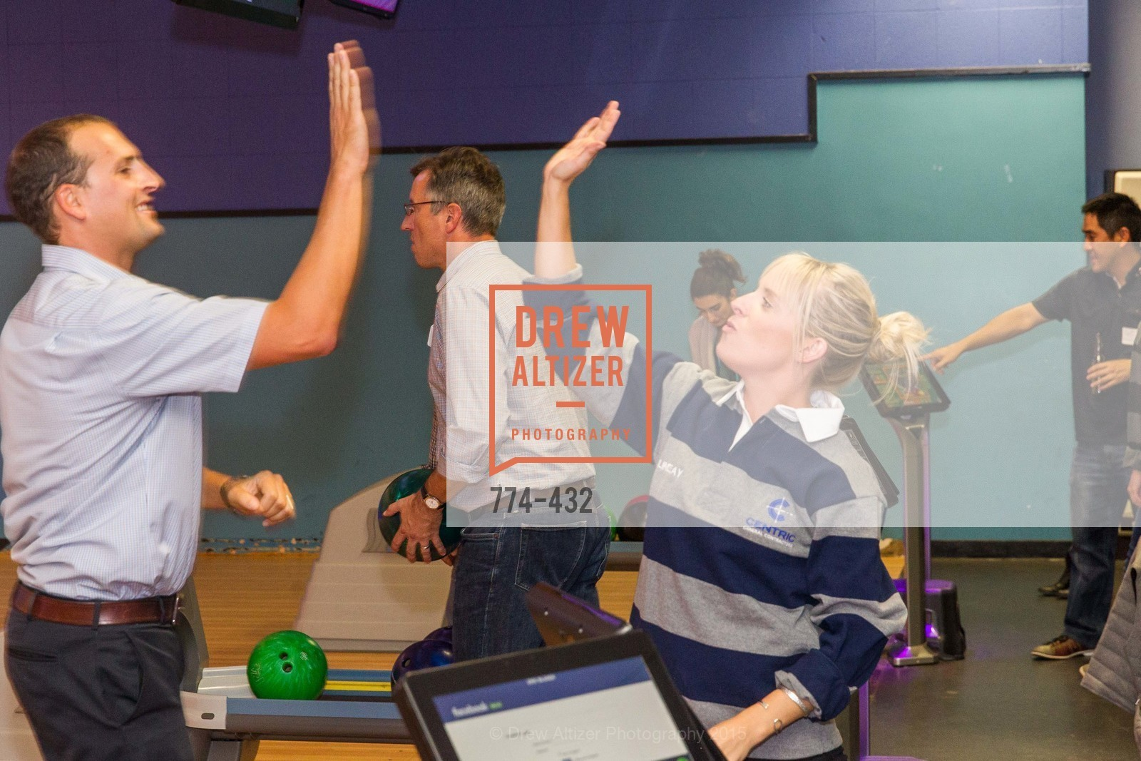 Lindsay Herdell, ScavulloDesign Centric Builders Bowling Party, Presidio Bowl. 93 Moraga Ave, October 29th, 2015,Drew Altizer, Drew Altizer Photography, full-service agency, private events, San Francisco photographer, photographer california