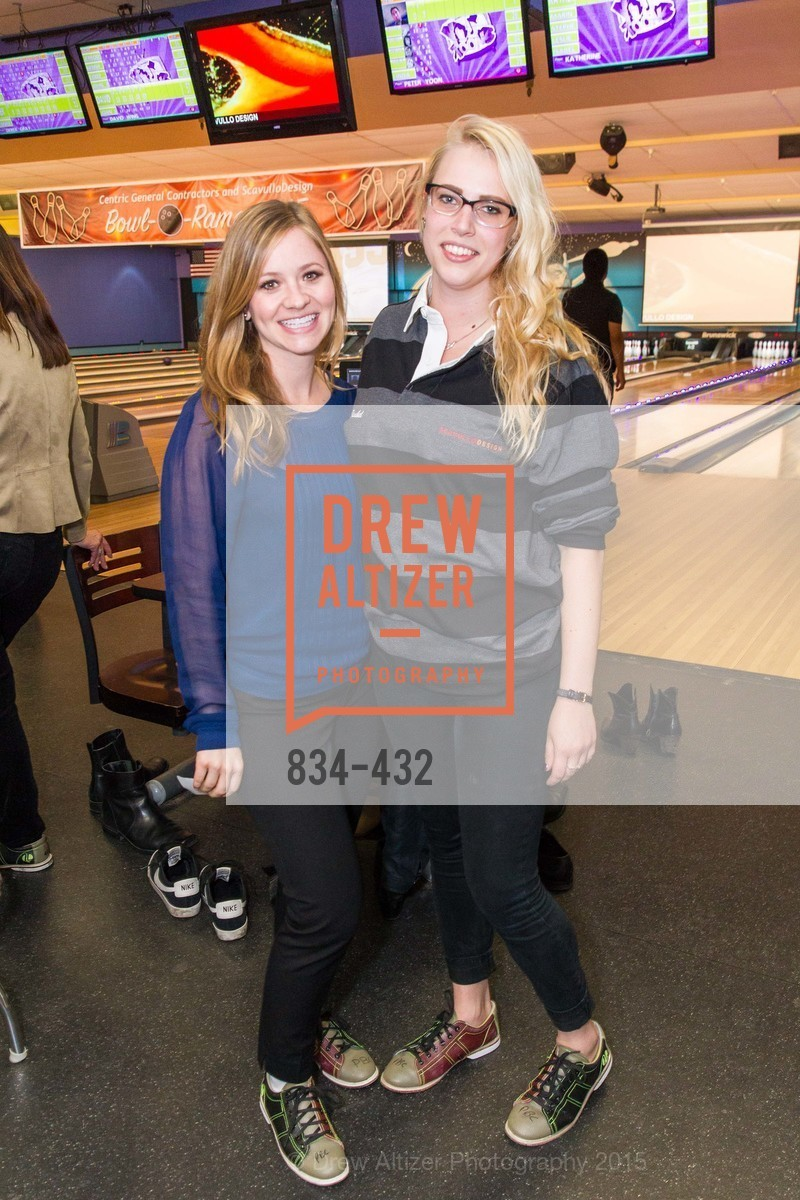 Leslie Shah, Isabel Solomon, ScavulloDesign Centric Builders Bowling Party, Presidio Bowl. 93 Moraga Ave, October 29th, 2015,Drew Altizer, Drew Altizer Photography, full-service agency, private events, San Francisco photographer, photographer california
