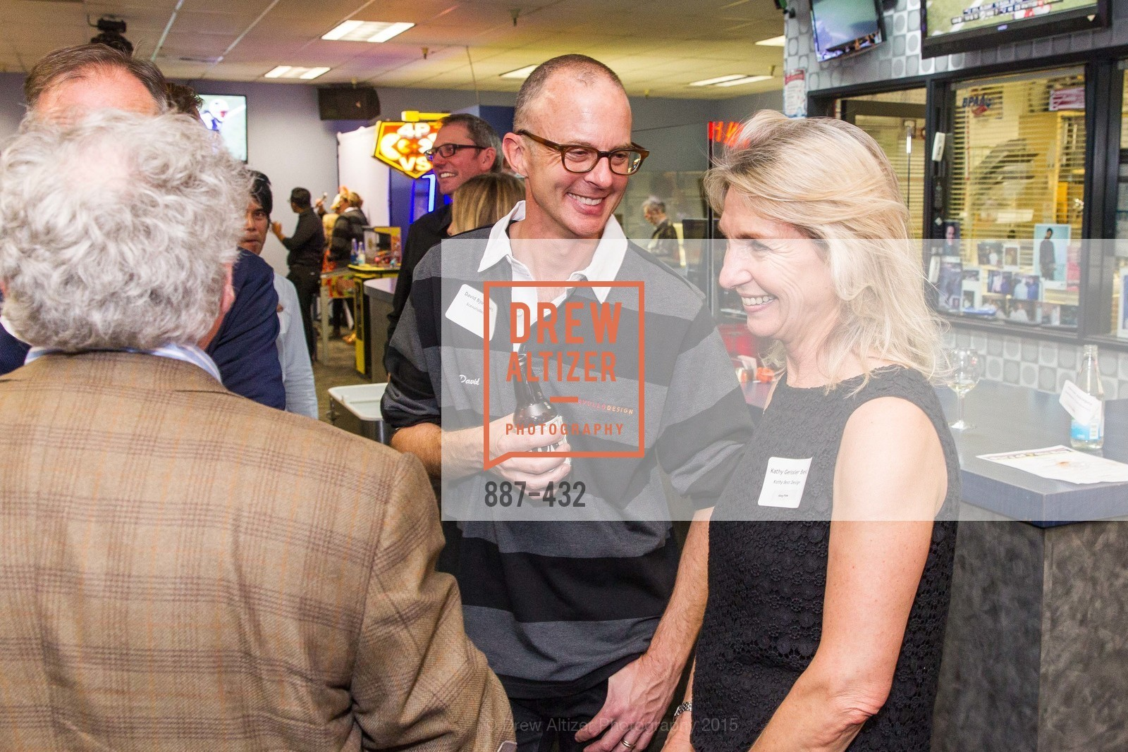 David Bjorngaard, Kathy Geissler Best, ScavulloDesign Centric Builders Bowling Party, Presidio Bowl. 93 Moraga Ave, October 29th, 2015,Drew Altizer, Drew Altizer Photography, full-service agency, private events, San Francisco photographer, photographer california