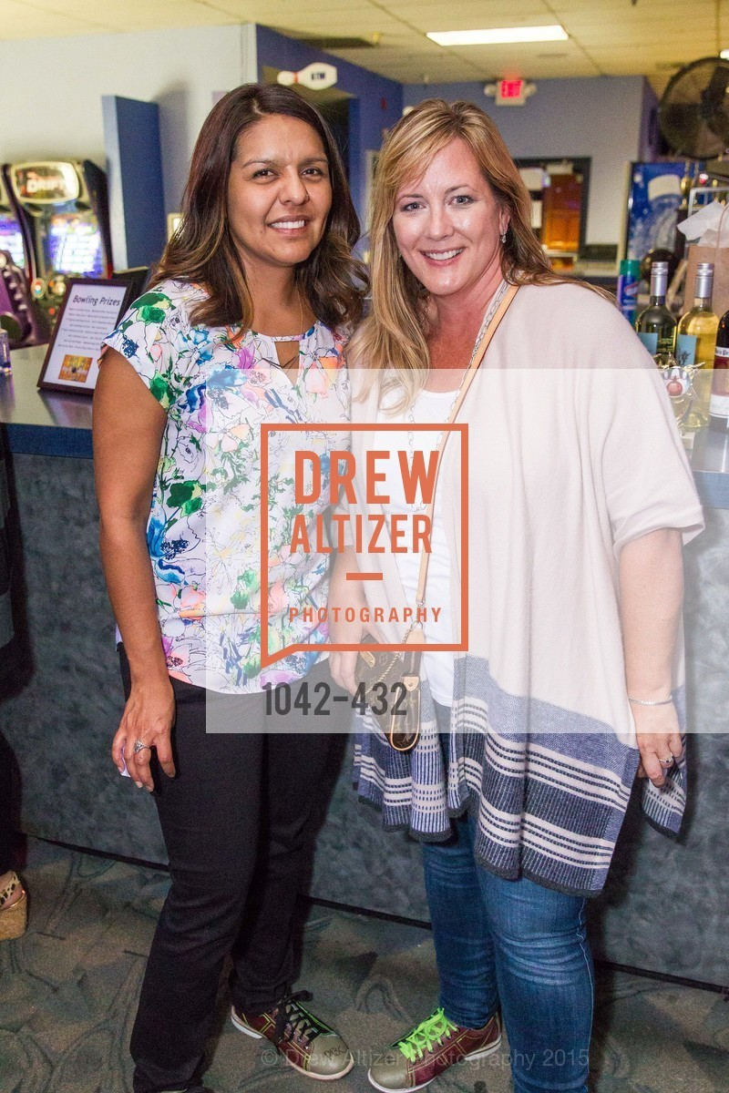 Melissa Petersen, Kristi Will, ScavulloDesign Centric Builders Bowling Party, Presidio Bowl. 93 Moraga Ave, October 29th, 2015,Drew Altizer, Drew Altizer Photography, full-service agency, private events, San Francisco photographer, photographer california