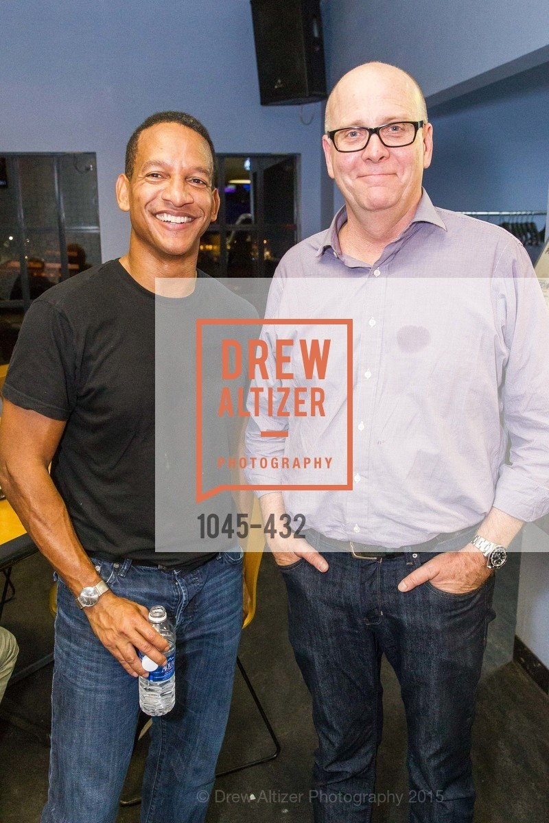 Gerard Ewell, Jim Westover, ScavulloDesign Centric Builders Bowling Party, Presidio Bowl. 93 Moraga Ave, October 29th, 2015,Drew Altizer, Drew Altizer Photography, full-service agency, private events, San Francisco photographer, photographer california