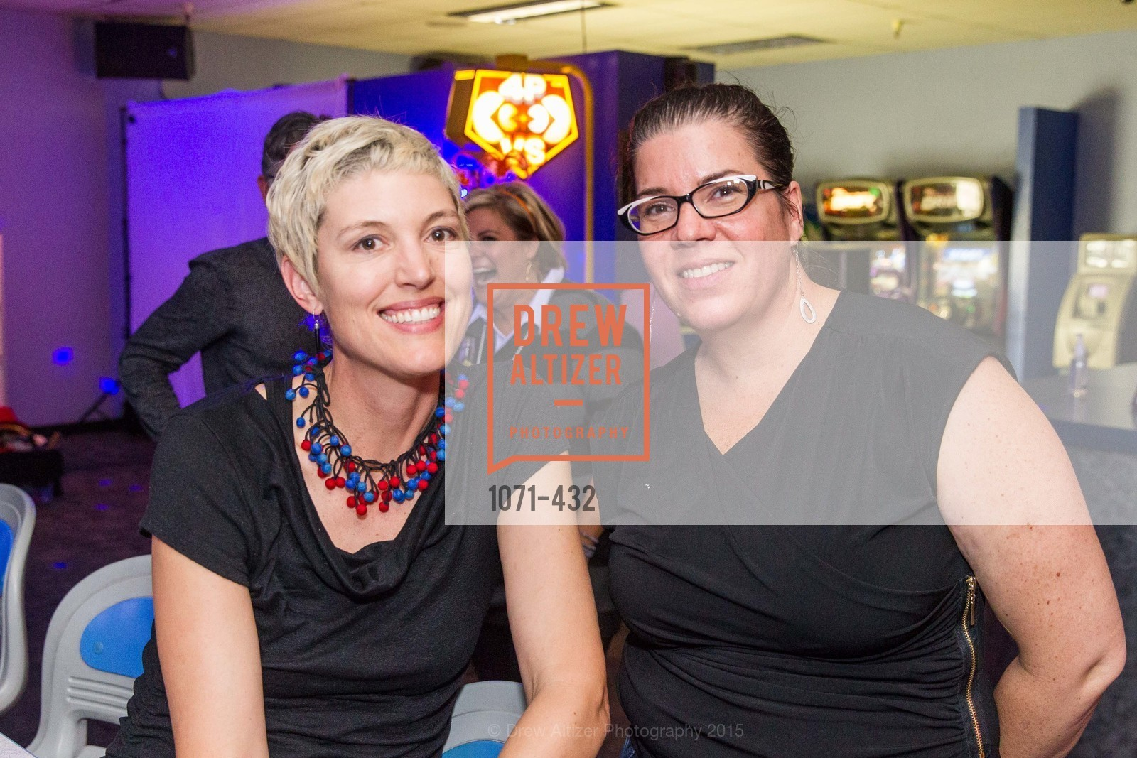 Eliza Hart, Reba Jones, ScavulloDesign Centric Builders Bowling Party, Presidio Bowl. 93 Moraga Ave, October 29th, 2015,Drew Altizer, Drew Altizer Photography, full-service agency, private events, San Francisco photographer, photographer california