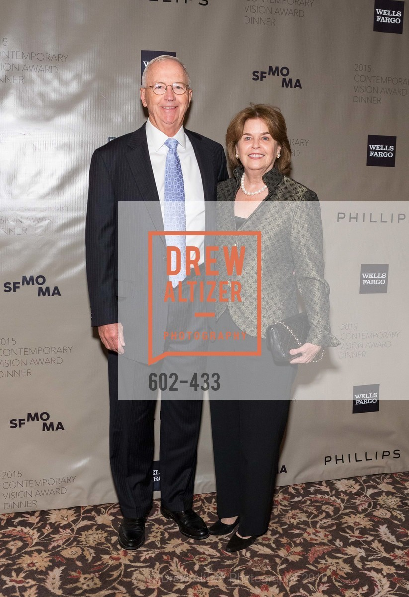 Ed Jamieson, Anne Jamieson, SFMOMA Contemporary Vision Award, Regency Ballroom. 1300 Van Ness, November 3rd, 2015,Drew Altizer, Drew Altizer Photography, full-service agency, private events, San Francisco photographer, photographer california