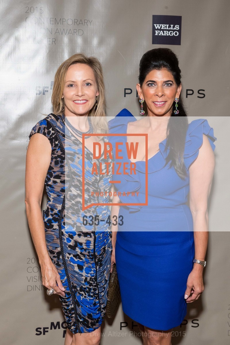 Denise Ivory, Sujata Pherwani, SFMOMA Contemporary Vision Award, Regency Ballroom. 1300 Van Ness, November 3rd, 2015,Drew Altizer, Drew Altizer Photography, full-service agency, private events, San Francisco photographer, photographer california