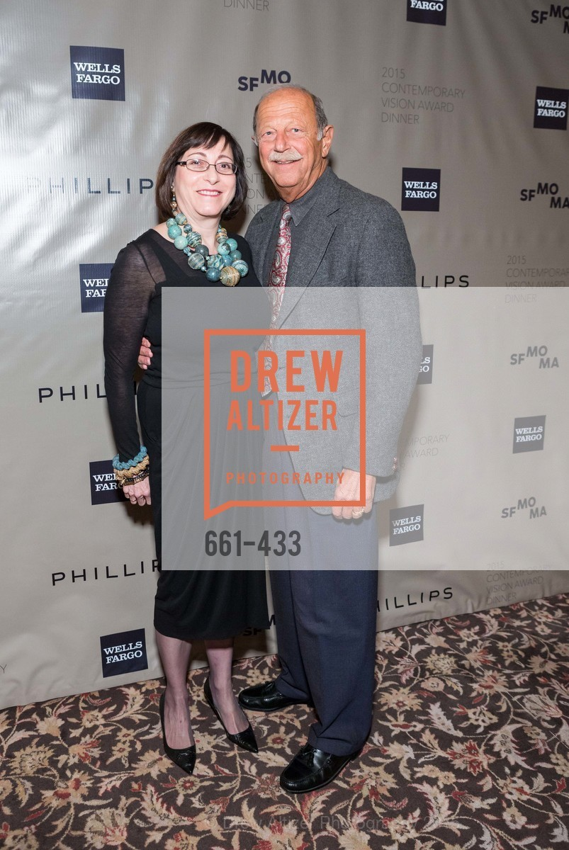 Toni Miller, Donald Miller, SFMOMA Contemporary Vision Award, Regency Ballroom. 1300 Van Ness, November 3rd, 2015,Drew Altizer, Drew Altizer Photography, full-service event agency, private events, San Francisco photographer, photographer California