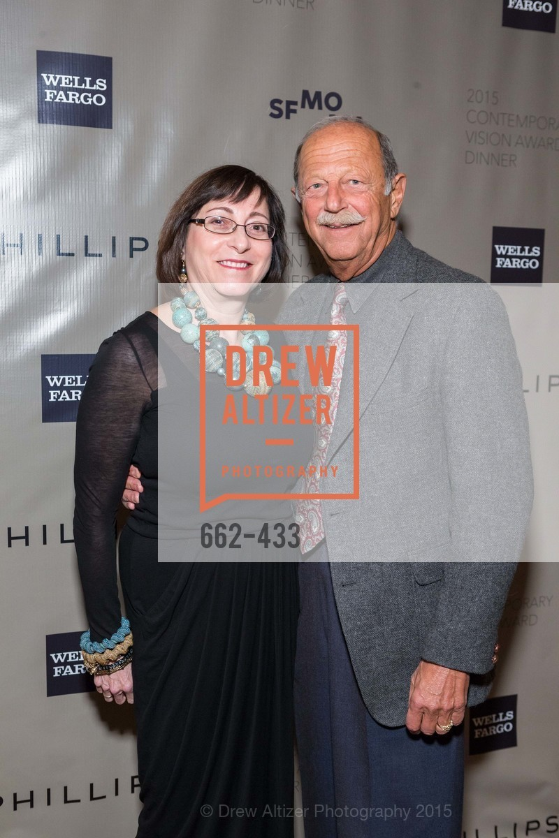 Toni Miller, Donald Miller, SFMOMA Contemporary Vision Award, Regency Ballroom. 1300 Van Ness, November 3rd, 2015,Drew Altizer, Drew Altizer Photography, full-service agency, private events, San Francisco photographer, photographer california