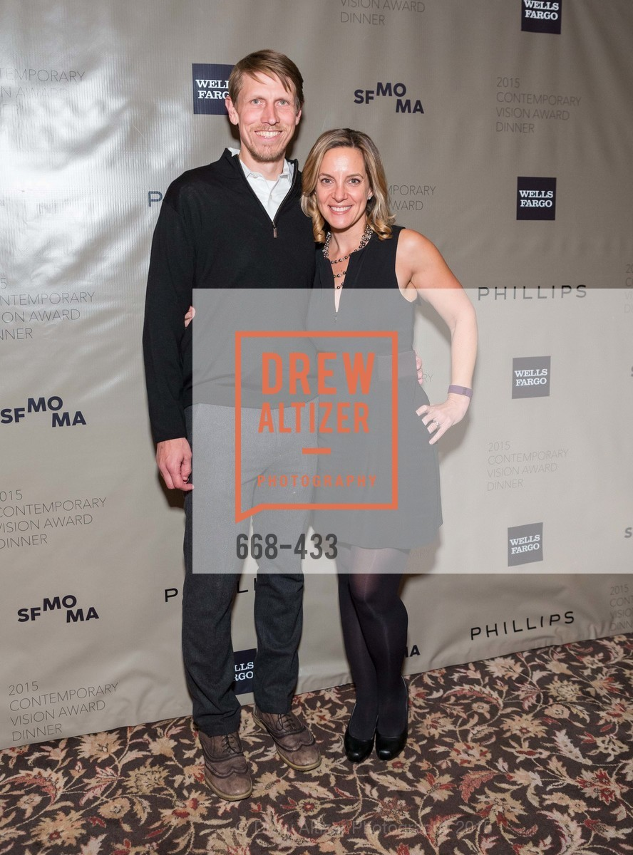 McGee Young, Ann Vermut, SFMOMA Contemporary Vision Award, Regency Ballroom. 1300 Van Ness, November 3rd, 2015,Drew Altizer, Drew Altizer Photography, full-service agency, private events, San Francisco photographer, photographer california