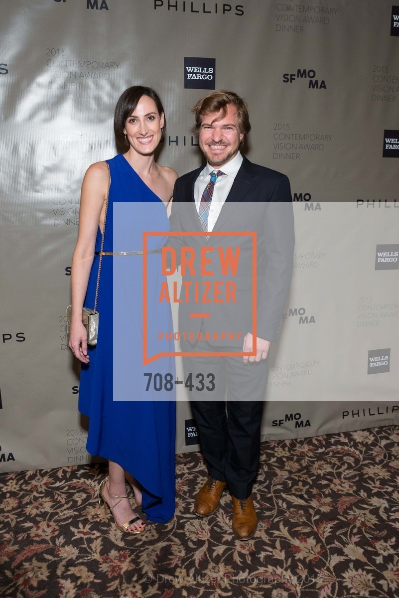 Kaitlyn Krieger, Philip McAllister, SFMOMA Contemporary Vision Award, Regency Ballroom. 1300 Van Ness, November 3rd, 2015,Drew Altizer, Drew Altizer Photography, full-service agency, private events, San Francisco photographer, photographer california