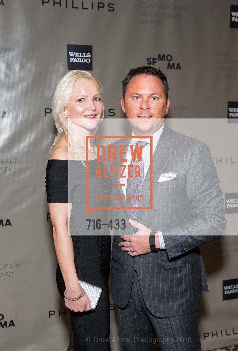 Nathalie Delrue-McGuire, Gary McGuire, SFMOMA Contemporary Vision Award, Regency Ballroom. 1300 Van Ness, November 3rd, 2015,Drew Altizer, Drew Altizer Photography, full-service event agency, private events, San Francisco photographer, photographer California