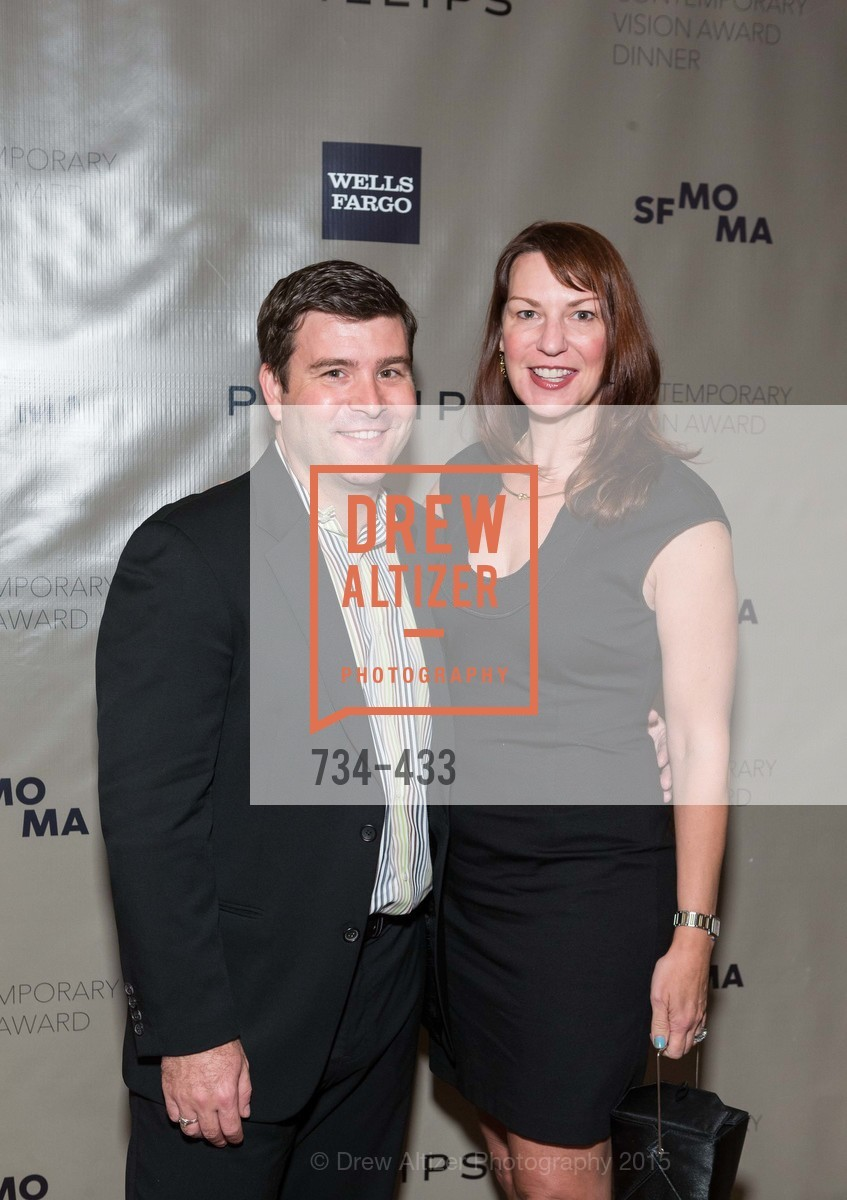 Rev Thompson, Liz Allen, SFMOMA Contemporary Vision Award, Regency Ballroom. 1300 Van Ness, November 3rd, 2015,Drew Altizer, Drew Altizer Photography, full-service agency, private events, San Francisco photographer, photographer california