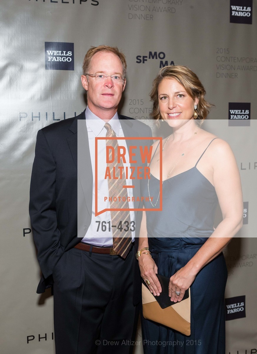 Hill Ferguson, Genevieve Ferguson, SFMOMA Contemporary Vision Award, Regency Ballroom. 1300 Van Ness, November 3rd, 2015,Drew Altizer, Drew Altizer Photography, full-service agency, private events, San Francisco photographer, photographer california