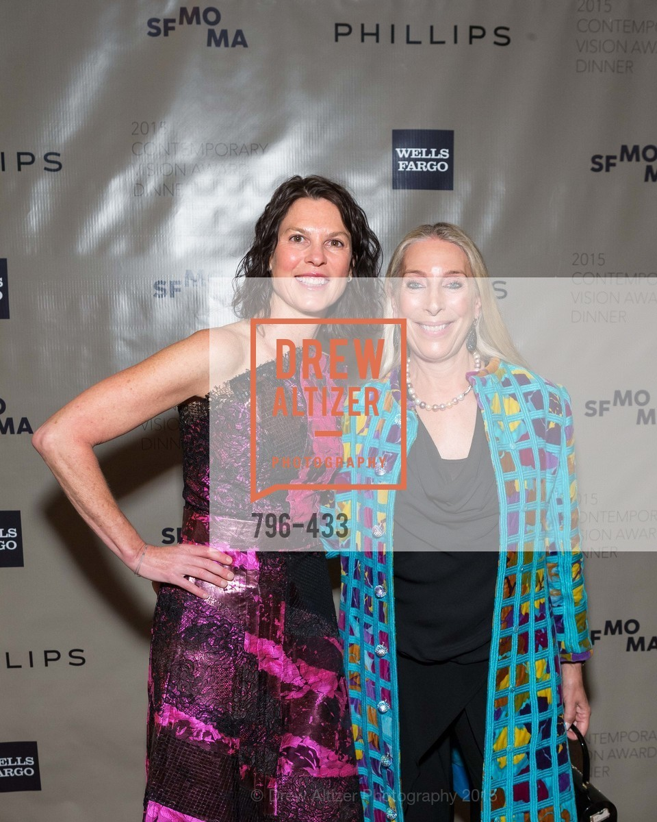 Dorka Keehn, Betsy Linder, SFMOMA Contemporary Vision Award, Regency Ballroom. 1300 Van Ness, November 3rd, 2015,Drew Altizer, Drew Altizer Photography, full-service agency, private events, San Francisco photographer, photographer california