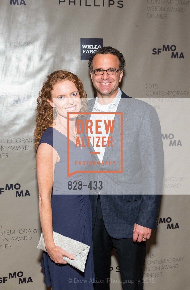 Sarah Dilullo, Jason Dilullo, SFMOMA Contemporary Vision Award, Regency Ballroom. 1300 Van Ness, November 3rd, 2015,Drew Altizer, Drew Altizer Photography, full-service agency, private events, San Francisco photographer, photographer california