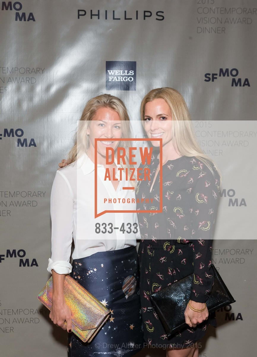 Leslie Olrich, Kelly Anderson, SFMOMA Contemporary Vision Award, Regency Ballroom. 1300 Van Ness, November 3rd, 2015,Drew Altizer, Drew Altizer Photography, full-service agency, private events, San Francisco photographer, photographer california