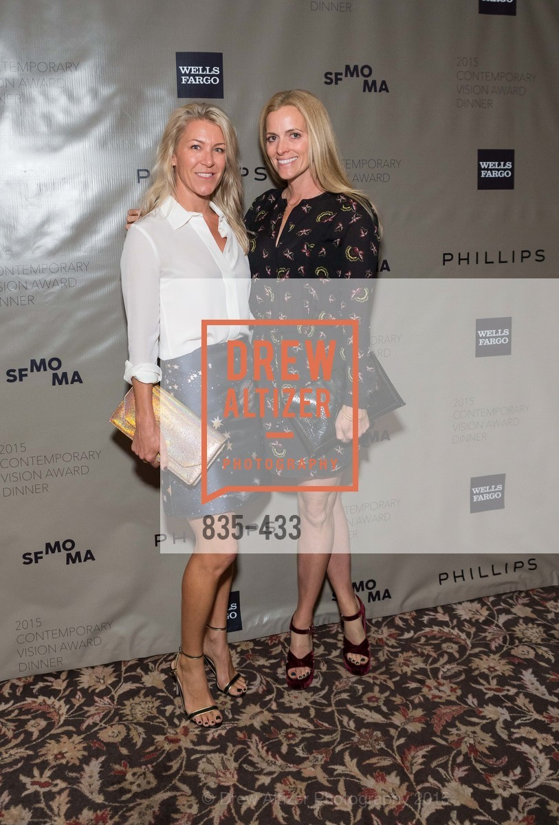 Leslie Olrich, Kelly Anderson, SFMOMA Contemporary Vision Award, Regency Ballroom. 1300 Van Ness, November 3rd, 2015,Drew Altizer, Drew Altizer Photography, full-service event agency, private events, San Francisco photographer, photographer California