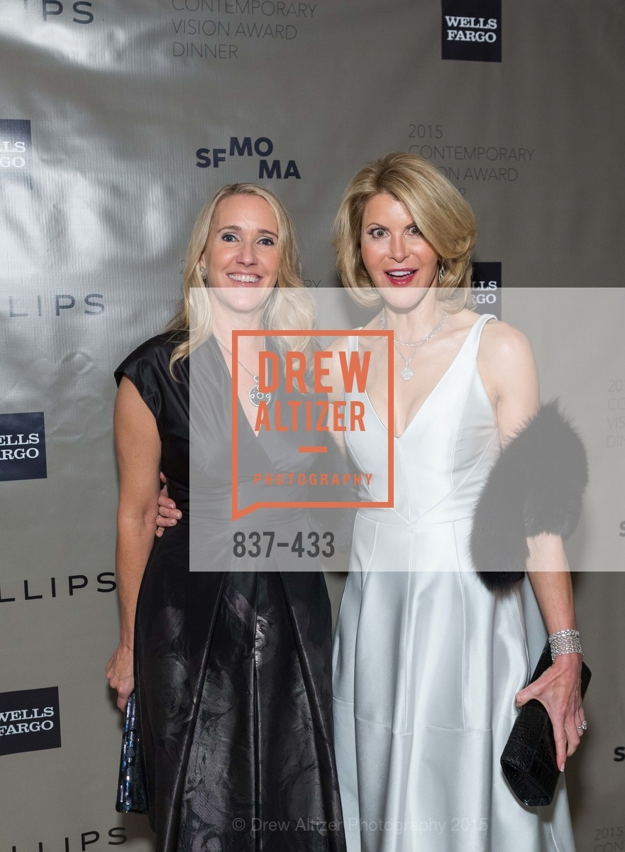 Maria Tenaglia Watson, Cynthia Deaver, SFMOMA Contemporary Vision Award, Regency Ballroom. 1300 Van Ness, November 3rd, 2015,Drew Altizer, Drew Altizer Photography, full-service agency, private events, San Francisco photographer, photographer california