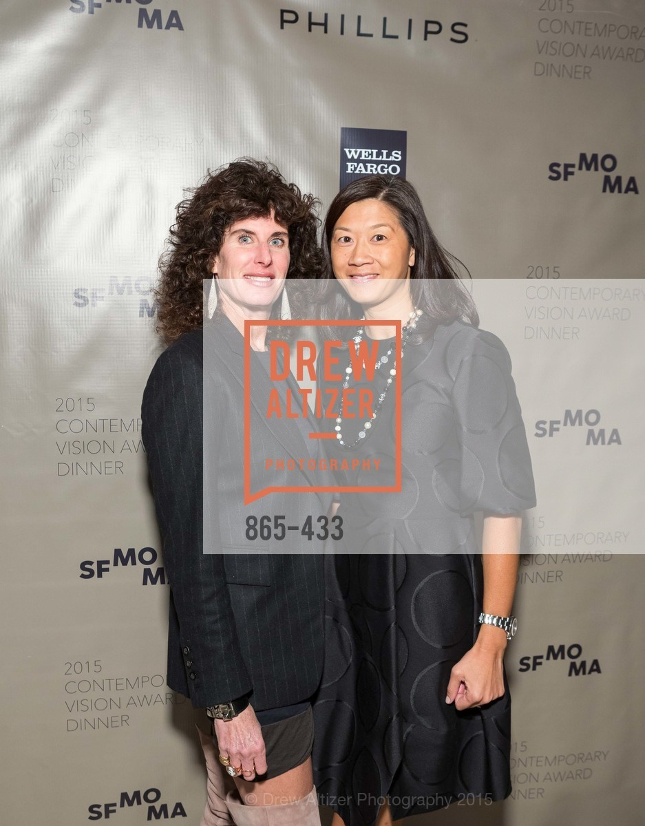 Jody Thelander, Christine Leong, SFMOMA Contemporary Vision Award, Regency Ballroom. 1300 Van Ness, November 3rd, 2015,Drew Altizer, Drew Altizer Photography, full-service agency, private events, San Francisco photographer, photographer california