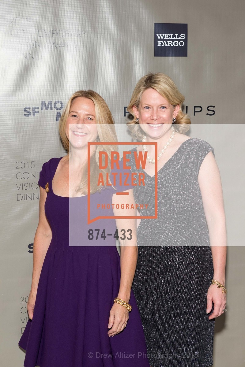 Linda Falvey, Ariane Trimuschat, SFMOMA Contemporary Vision Award, Regency Ballroom. 1300 Van Ness, November 3rd, 2015,Drew Altizer, Drew Altizer Photography, full-service agency, private events, San Francisco photographer, photographer california