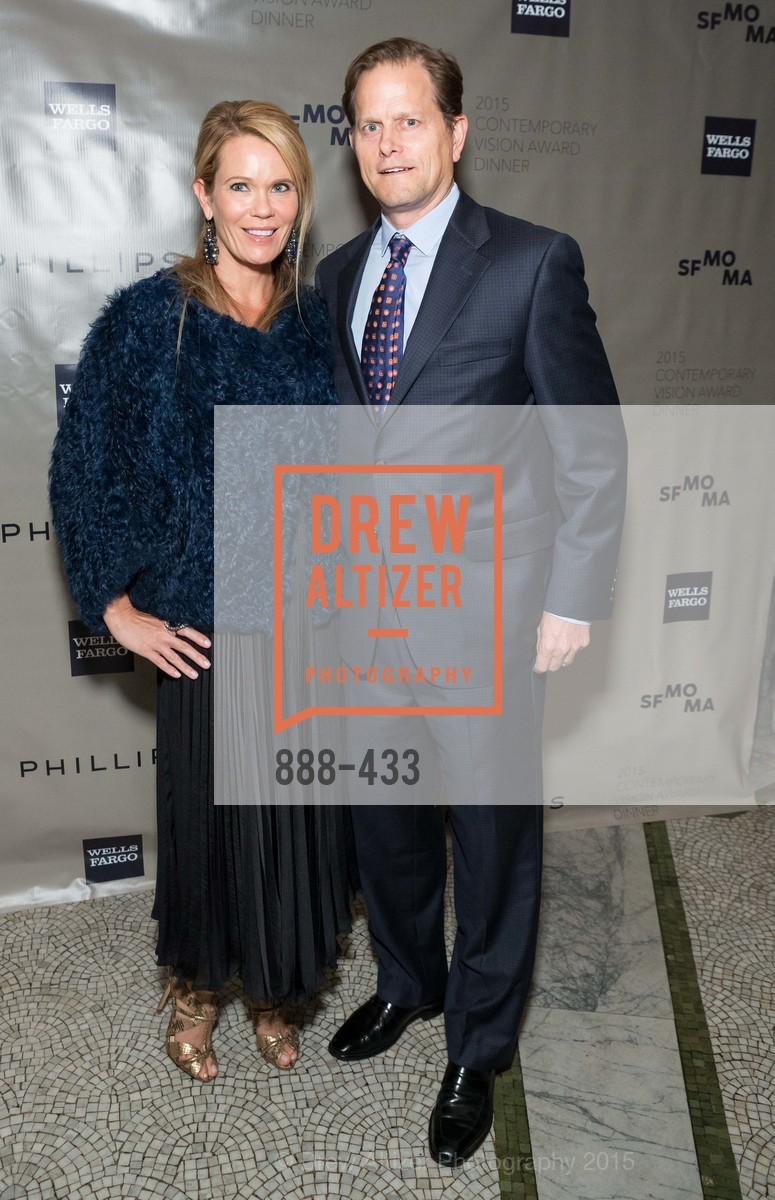 Stephanie Tuttle, Ramsey Walker, SFMOMA Contemporary Vision Award, Regency Ballroom. 1300 Van Ness, November 3rd, 2015,Drew Altizer, Drew Altizer Photography, full-service event agency, private events, San Francisco photographer, photographer California