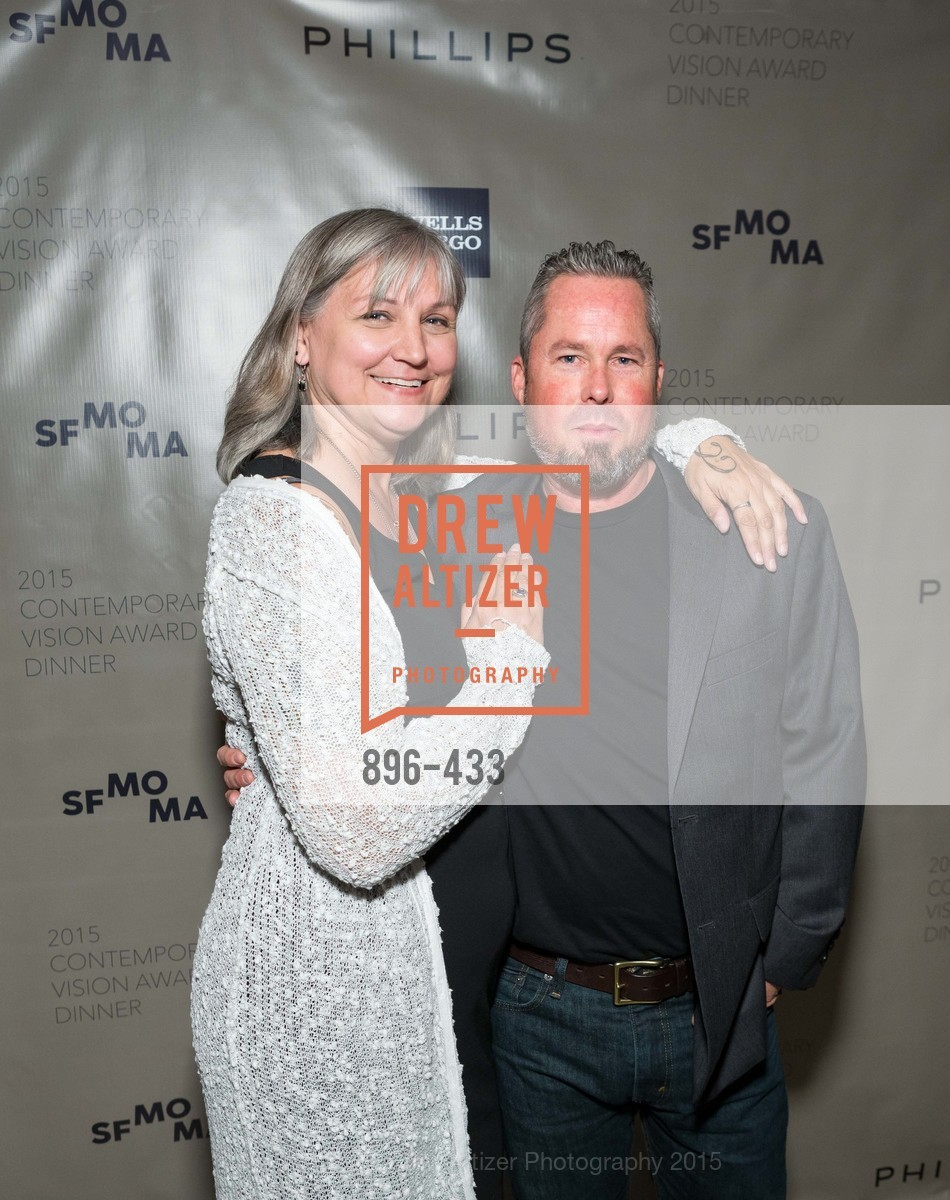 Julie McPrey, Stewart Brian, SFMOMA Contemporary Vision Award, Regency Ballroom. 1300 Van Ness, November 3rd, 2015,Drew Altizer, Drew Altizer Photography, full-service agency, private events, San Francisco photographer, photographer california