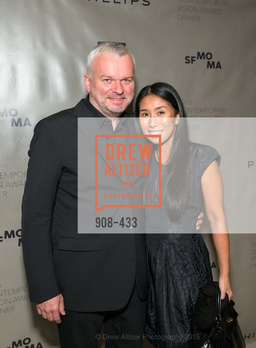 Wilhelm Oehl, Ran Oehl, SFMOMA Contemporary Vision Award, Regency Ballroom. 1300 Van Ness, November 3rd, 2015,Drew Altizer, Drew Altizer Photography, full-service agency, private events, San Francisco photographer, photographer california