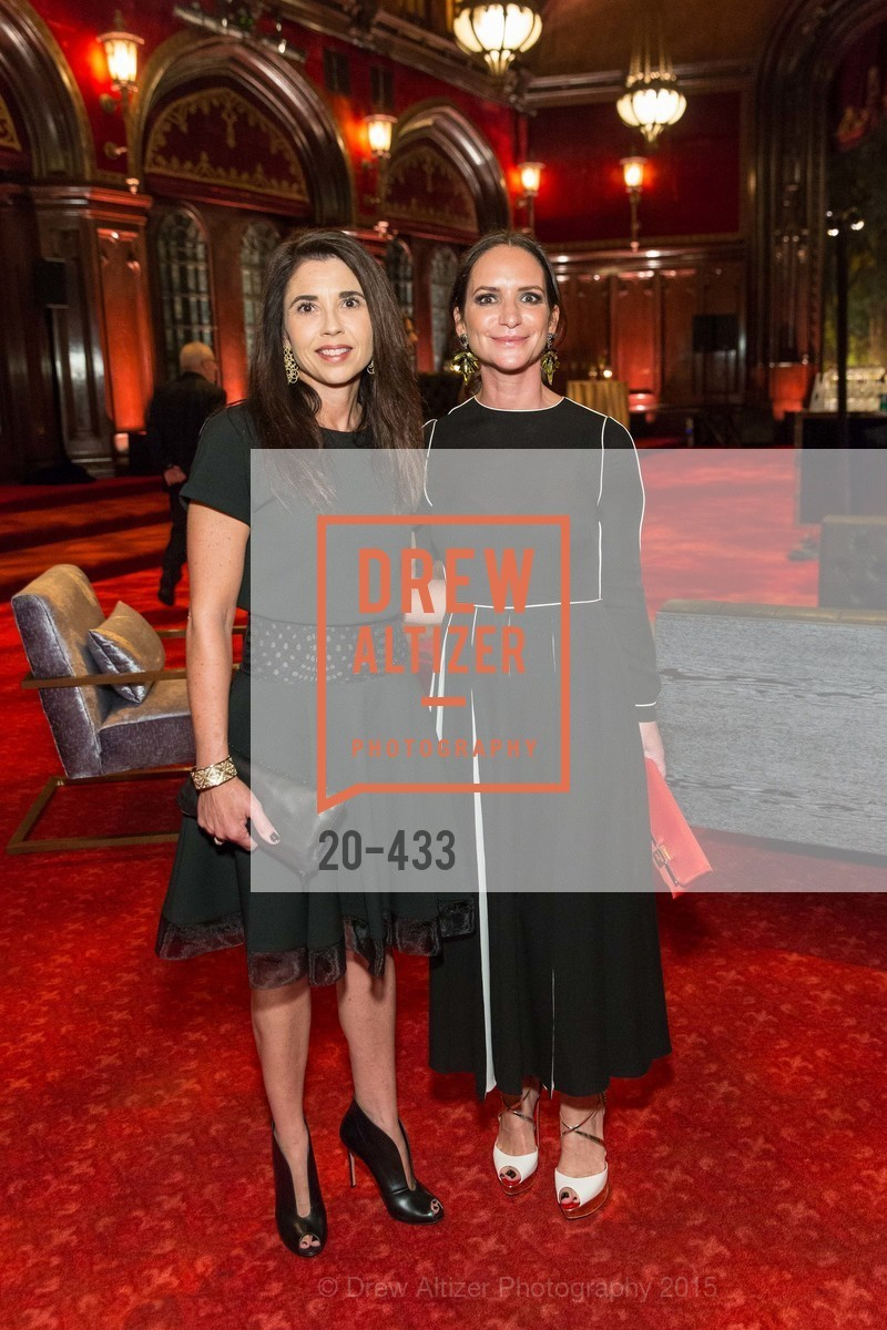 Candace Cavanaugh, Courtney Dallaire, SFMOMA Contemporary Vision Award, Regency Ballroom. 1300 Van Ness, November 3rd, 2015,Drew Altizer, Drew Altizer Photography, full-service agency, private events, San Francisco photographer, photographer california