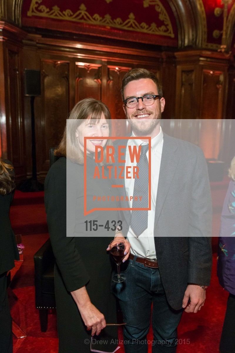 Leslie Berriman, Griffin McEvoy, SFMOMA Contemporary Vision Award, Regency Ballroom. 1300 Van Ness, November 3rd, 2015,Drew Altizer, Drew Altizer Photography, full-service agency, private events, San Francisco photographer, photographer california