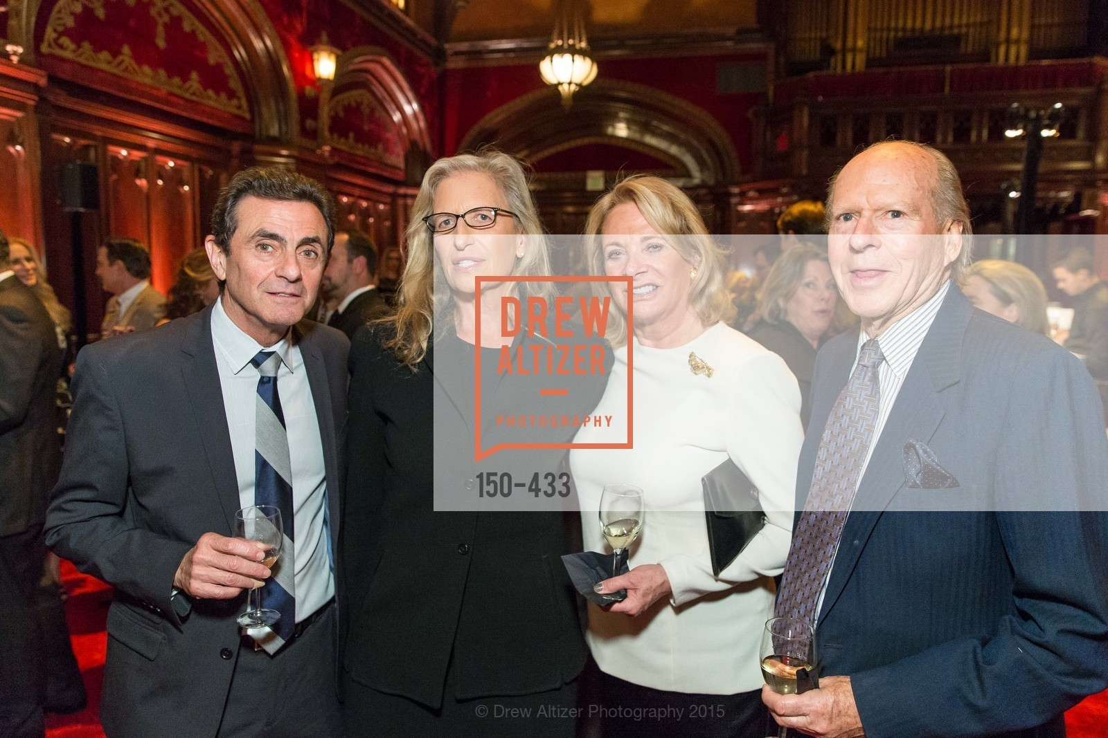Neal Benezra, Annie Leibovitz, Sara Hills, Austin Hills, SFMOMA Contemporary Vision Award, Regency Ballroom. 1300 Van Ness, November 3rd, 2015,Drew Altizer, Drew Altizer Photography, full-service agency, private events, San Francisco photographer, photographer california