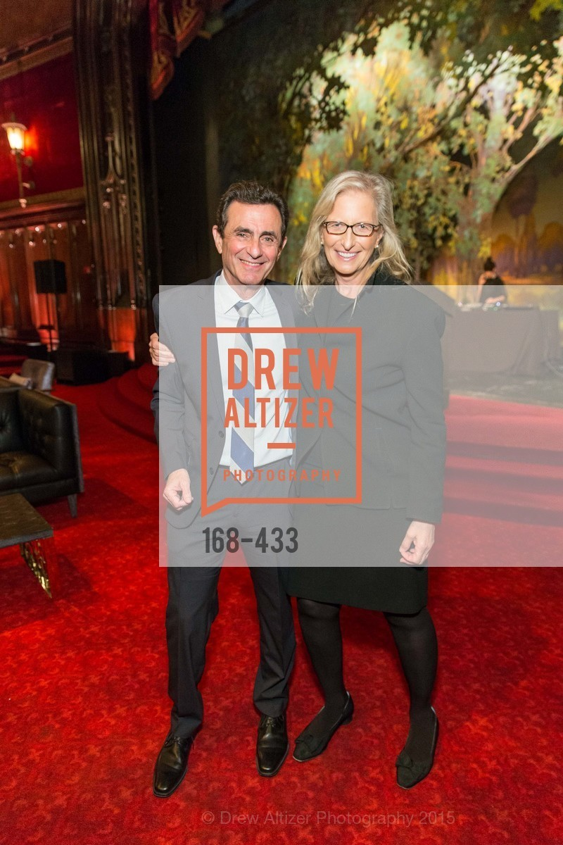SFMOMA Director Neal Benezra, Annie Leibovitz, SFMOMA Contemporary Vision Award, Regency Ballroom. 1300 Van Ness, November 3rd, 2015,Drew Altizer, Drew Altizer Photography, full-service agency, private events, San Francisco photographer, photographer california