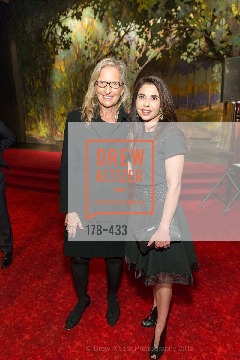 Annie Leibovitz, Candace Cavanaugh, SFMOMA Contemporary Vision Award, Regency Ballroom. 1300 Van Ness, November 3rd, 2015,Drew Altizer, Drew Altizer Photography, full-service agency, private events, San Francisco photographer, photographer california