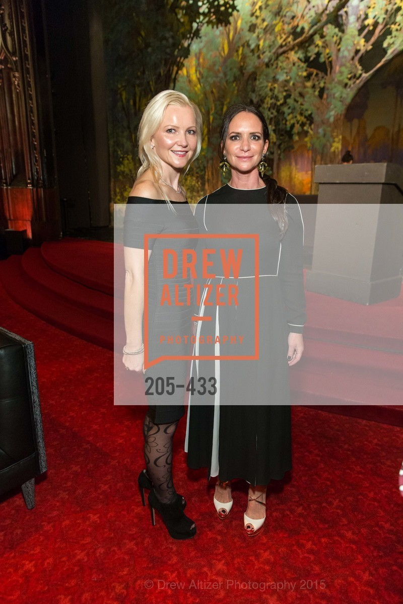 Nathalie Delrue-McGuire, Courtney Dallaire, SFMOMA Contemporary Vision Award, Regency Ballroom. 1300 Van Ness, November 3rd, 2015,Drew Altizer, Drew Altizer Photography, full-service agency, private events, San Francisco photographer, photographer california