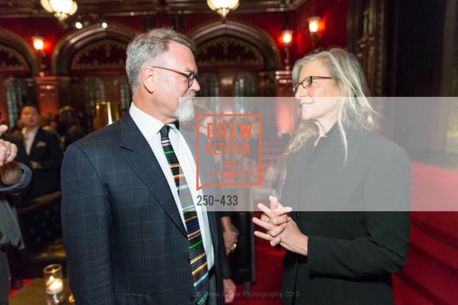 Nion McEvoy, Annie Leibovitz, SFMOMA Contemporary Vision Award, Regency Ballroom. 1300 Van Ness, November 3rd, 2015,Drew Altizer, Drew Altizer Photography, full-service agency, private events, San Francisco photographer, photographer california