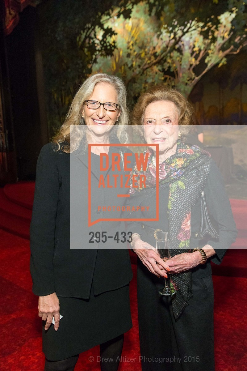 Annie Leibovitz, Doris Fisher, SFMOMA Contemporary Vision Award, Regency Ballroom. 1300 Van Ness, November 3rd, 2015,Drew Altizer, Drew Altizer Photography, full-service agency, private events, San Francisco photographer, photographer california
